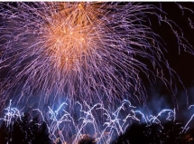comment photographier feux d artifice