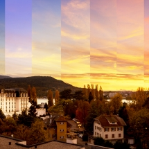 timelapse annecy